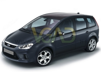 Ford C-MAX 07-