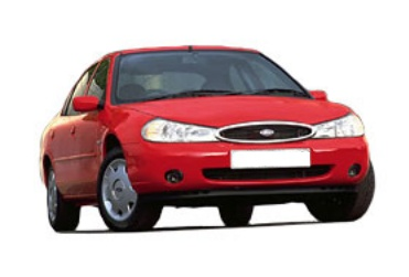 Ford Mondeo 96-
