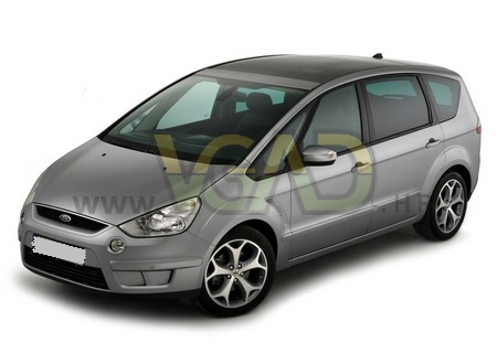 Ford S-MAX 06-