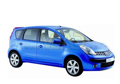 Nissan Note 06-