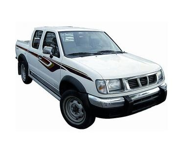 Nissan Pick up 97-02